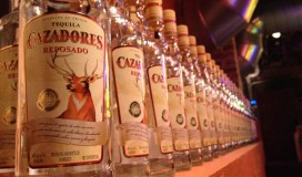 cazadores at salud mexican kitchen